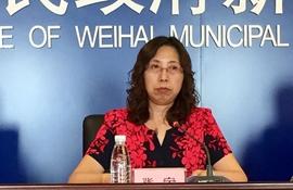 市质监局党组成员、副调研员 张宁