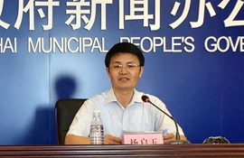 市经信委总工程师 杨启玉